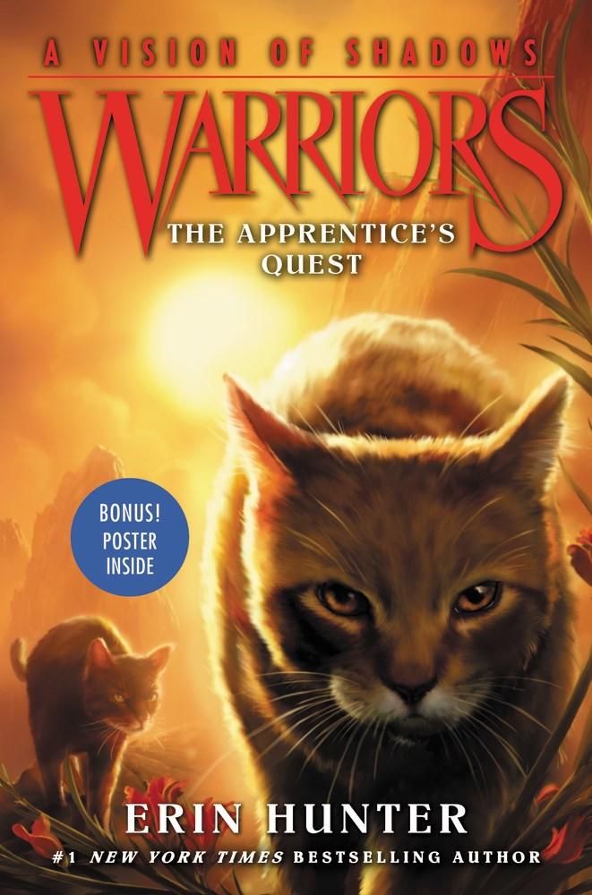 Коты воители огонь и лед скачать pdf