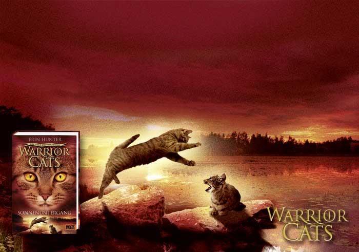 Читать Книгу Коты Воители Ночные Шорохи
